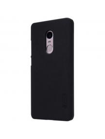 Funda TPU Matt Xiaomi Redmi Note 4 - 4X negra