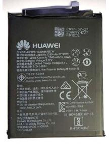 Batería Huawei HB356687ECW Nova 2 Plus - Nova 3i - P Smart Plus - P30 Lite - Honor 7X - Mate 10 Lite (Service Pack)