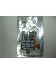 Cable Flex de teclado Motorola V3i