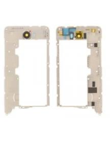 Carcasa intermedia Huawei Y5 II 4G (CUN-L21) dorado
