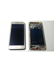 Display Huawei Ascend Y5 2017 - Y6 2017 Maya-L22 dorado