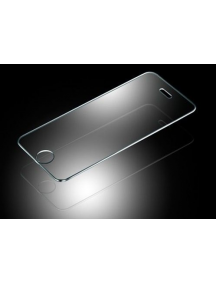 "Lámina de cristal templado Universal II 5.3"" botón home"