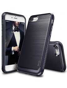 Funda TPU Ringke Onyx iPhone 8 - 7 azul