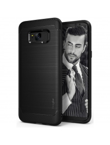 Funda TPU Ringke Onix Samsung Galaxy S8 Plus G955 negra