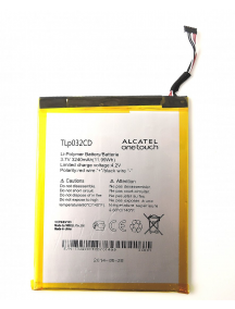 Batería Alcatel Tlp032CD Onte Touch Pixi 8 I220