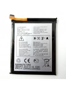 Batería Alcatel TLp029C1 A30 Fierce