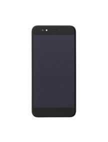 Display Xiaomi Mi A1 negro original (Service Pack)