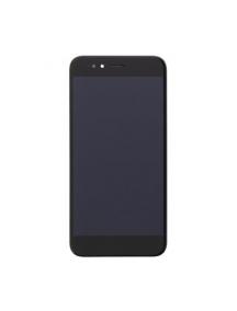 Display Xiaomi mi A1 negro