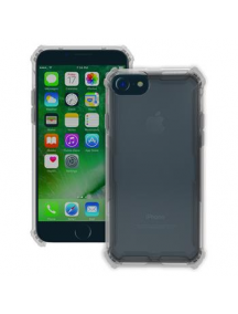 Funda antichoque Trident Dual Krios iPhone 7 - 8 transparente