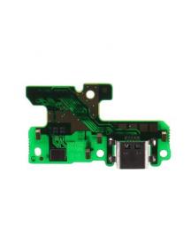 Placa de conector de carga Huawei Ascend P8 Lite 2017