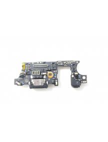 Placa de conector de carga Huawei Mate 9 Pro