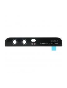 Ventana de cámara Huawei Ascend P10 negra