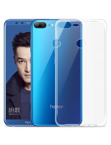 Funda TPU slim Huawei Honor 9 Lite transparente