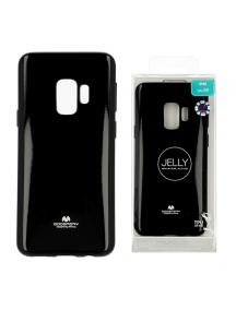 Funda TPU Goospery Samsung Galaxy S9 G960 negra