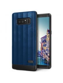 Funda TPU Ringke flexible Samsung Galaxy Note 8 N950 azul