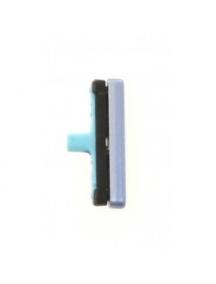 Botón de encendido externo Samsung Galaxy S8 Plus G955 azul