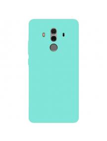 Funda TPU soft Huawei Honor 6X menta