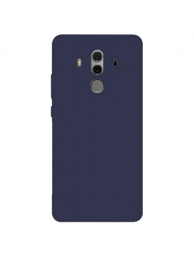 Funda TPU soft Huawei Honor 6X azul