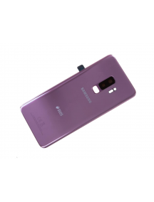 Tapa de batería Samsung Galaxy S9 Plus G965 púrpura