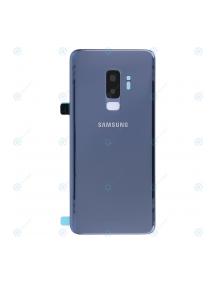 Tapa de batería Samsung Galaxy S9 Plus G965 azul coral