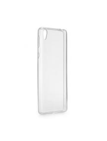 Funda TPU 0.5mm Sony Xperia L1 G3311 transparente