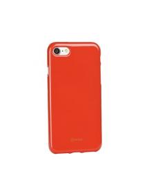 Funda TPU Roar Xiaomi Redmi 5A roja