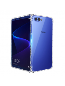 Funda TPU antichoque Huawei Honor V10 - 10 View transparente