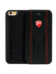 Funda libro Ducati Superbike D2 DUC22D2SBIP6SPN iPhone 6 Plus - 6s Plus