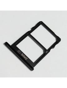 Zócalo de SIM Nokia 5 2017 Dual Sim (TA-1053) negro