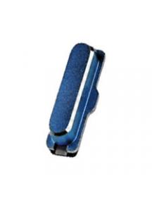Botón de encendido externo Nokia 3 2017 azul