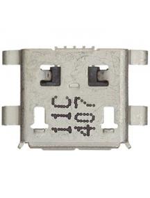 Conector de carga micro USB ZTE Blade L3