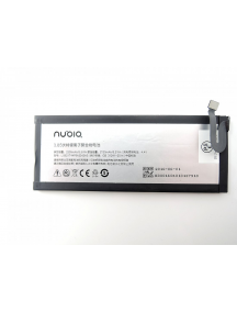 Batería ZTE Nubia Li3821T44P6h3342A5 My Prague