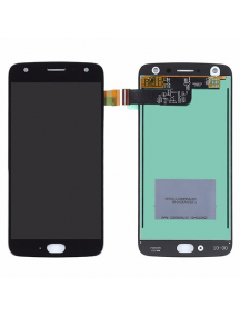 Display Lenovo Moto 4X negro