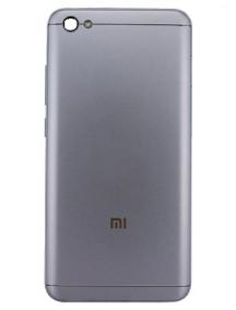 Carcasa trasera Xiaomi Note 5A gris