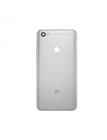 Carcasa trasera Xiaomi Note 5A Prime gris