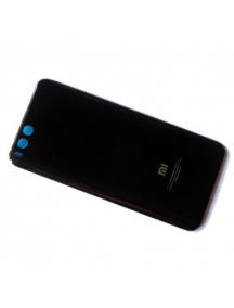 Tapa de batería Xiaomi Mi6 negra