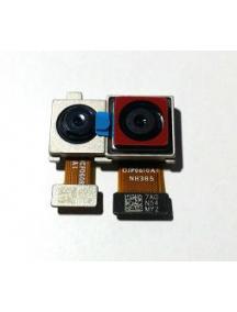 Cámara trasera dual Huawei Honor 7X