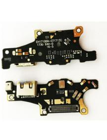 Placa de conector de carga Huawei Mate 10