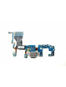 Cable flex de conector de carga Type C Samsung Galaxy S9 G960