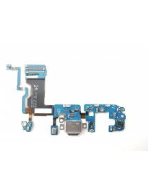 Cable flex de conector de carga Type C Samsung Galaxy S9 Plus G965