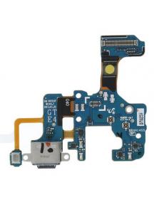 Cable flex de conector de carga Type C Samsung Galaxy Note 8 Duos N950 v.1 versión GT E4