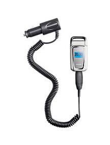 Cargador de coche Benq Siemens ECC-600 C60
