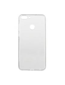 Funda TPU 0.5mm Huawei P Smart transparente