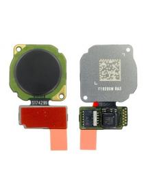 Cable flex de lector de huella digital Huawei P Smart