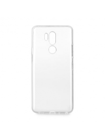 Funda TPU 0.5mm LG G7 transparente