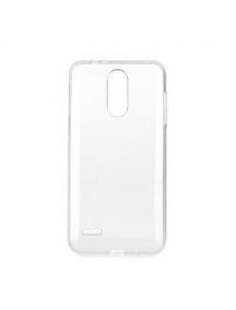 Funda TPU 0.5mm LG K8 2018 - K9 transparente