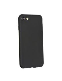 Funda TPU Jelly Case Flash Mat Sony Xperia L2 H3311 - H4311 negra