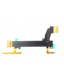 Cable flex de botones de volumen y encendido Sony Xperia L2 H3311 - H4311