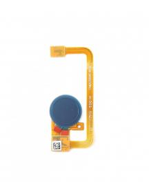Cable flex de lector de huella Sony Xperia L2 H3311 - H4311 negro