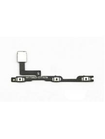 Cable flex de botón de encendido - volumen Xiaomi Mi Max 2